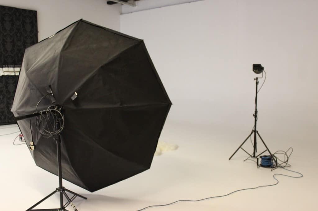 Photoshoot - Kii Studios