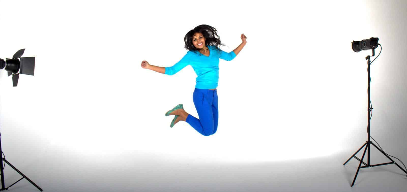 The Lifester Promotional Photoshoot - Ritu Ashrafi