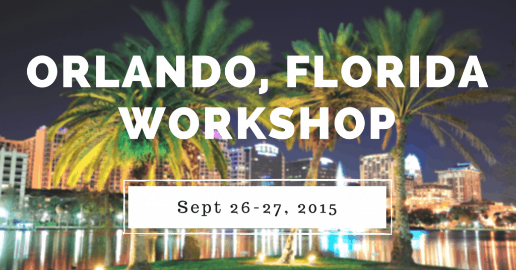 orlando workshop