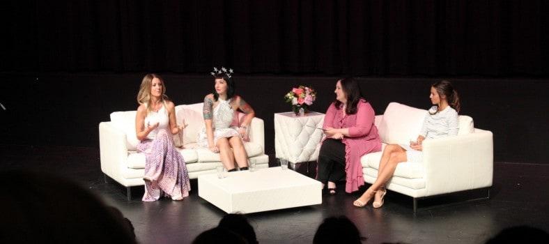 Gala Darling event in Sydney 1