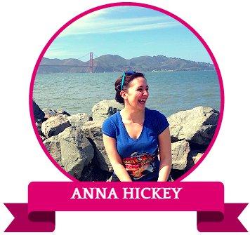 ANNA Hickey