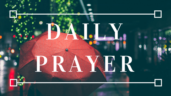 DAILYPRAYER