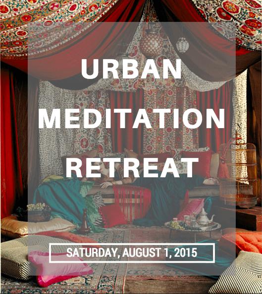 URBAN retreat august 1 2015
