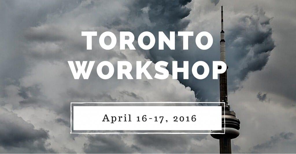 Toronto Atma Kriya Yoga course 2016