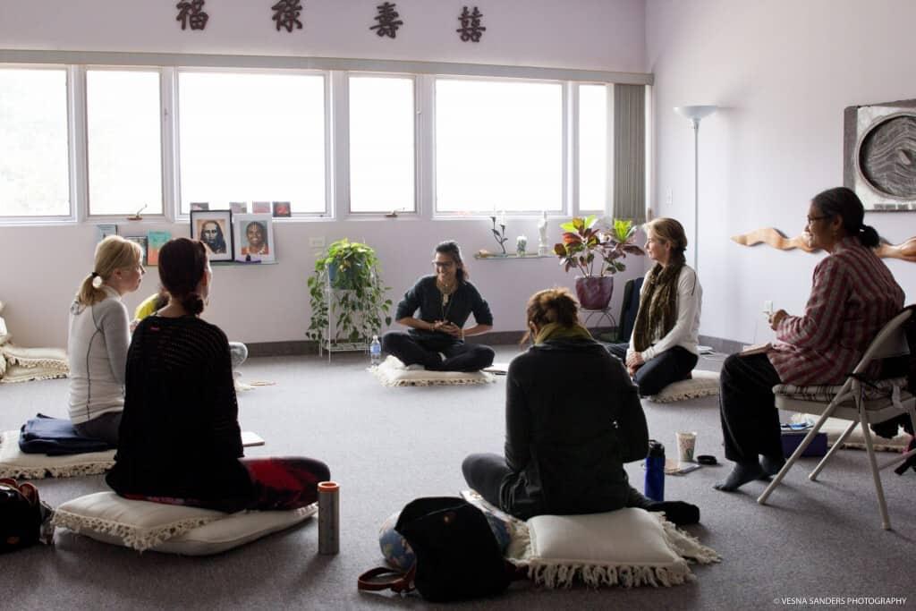 Atma Kriya Yoga - Join the Toronto workshop