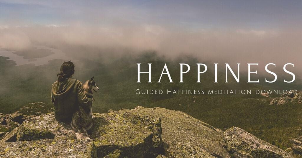 Free download happiness meditation
